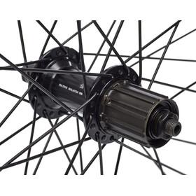 Mavic XM 117 Rueda trasera 26x1.75 Deore 8/9-Vel, black